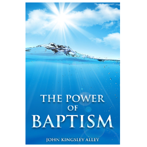 The Spirit of Sonship by John Kingsley Alley
